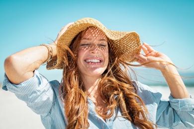 Kako zaustaviti prerano starenje kože uzrokovano suncem?